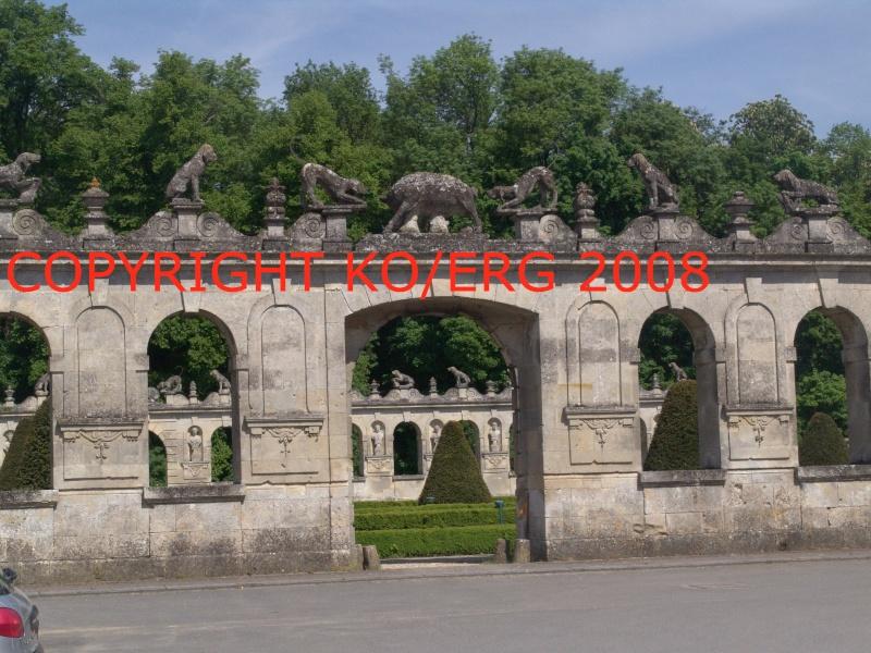 Enquête au Château fantastique de Raray Dsc01817
