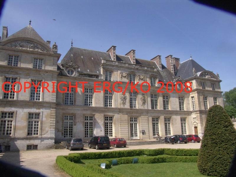 Enquête au Château fantastique de Raray Dsc01818