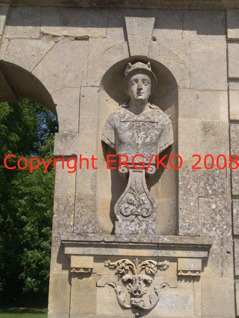 Enquête au Château fantastique de Raray Dsc01822