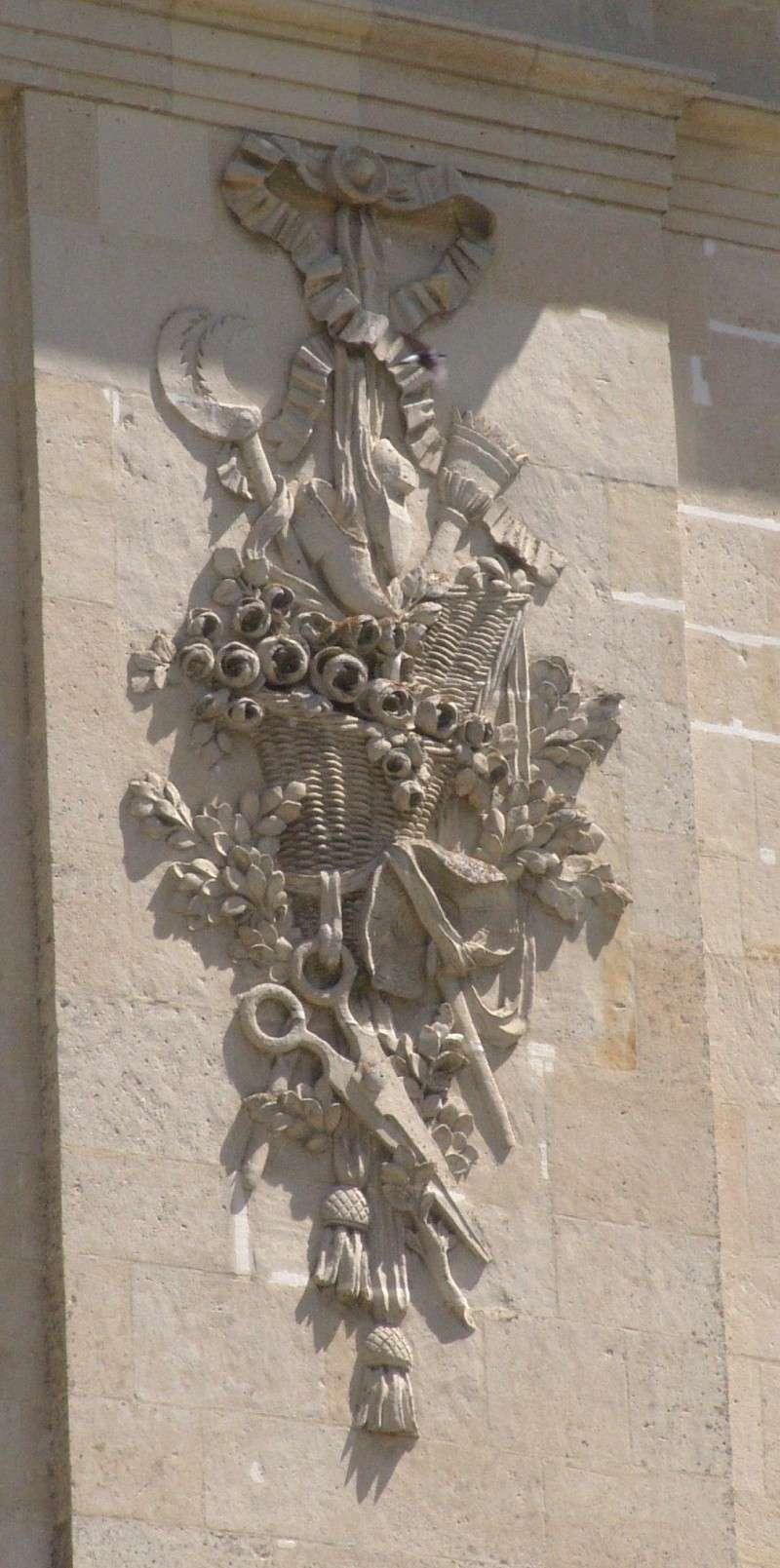 Enquête au Château fantastique de Raray Dsc01913