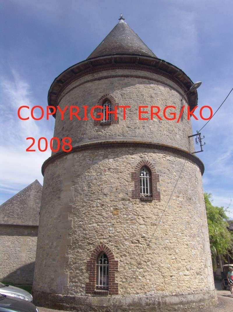 Enquête au Château fantastique de Raray Dsc02010
