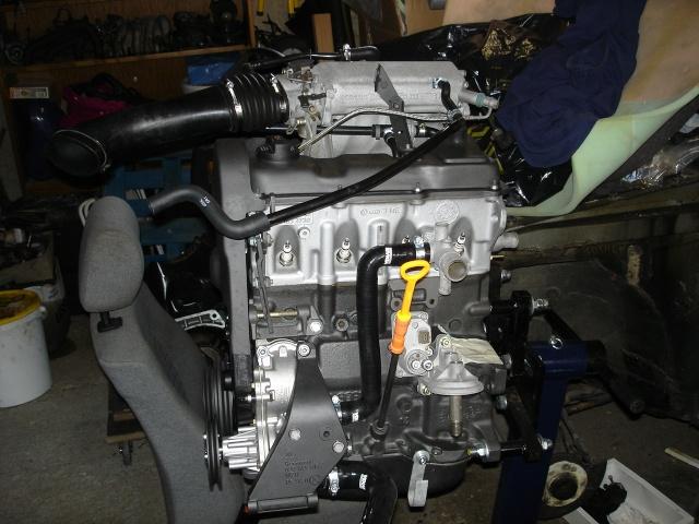 [ VW Golf 2 GTI an 85 ] pb de démarrage et révision moteur. - Page 5 01010