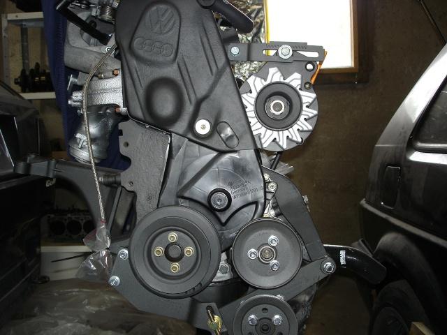 [ VW Golf 2 GTI an 85 ] pb de démarrage et révision moteur. - Page 5 Altern19