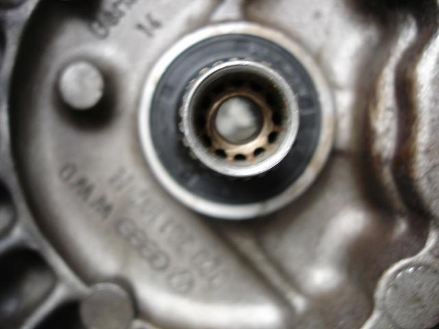 [ VW Golf 2 GTI an 85 ] pb de démarrage et révision moteur. - Page 5 Bague_11