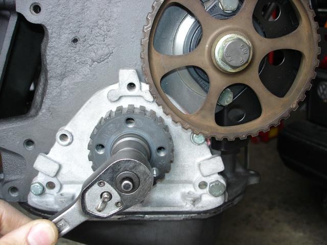 [ VW Golf 2 GTI an 85 ] pb de démarrage et révision moteur. - Page 5 Cle_po10