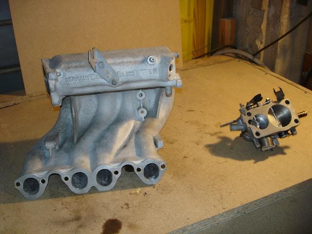 [ VW Golf 2 GTI an 85 ] pb de démarrage et révision moteur. - Page 5 Collec10