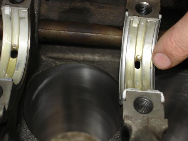 [ VW Golf 2 GTI an 85 ] pb de démarrage et révision moteur. - Page 4 Coussi12