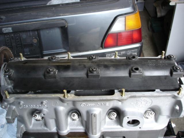 [ VW Golf 2 GTI an 85 ] pb de démarrage et révision moteur. - Page 4 Couvre11
