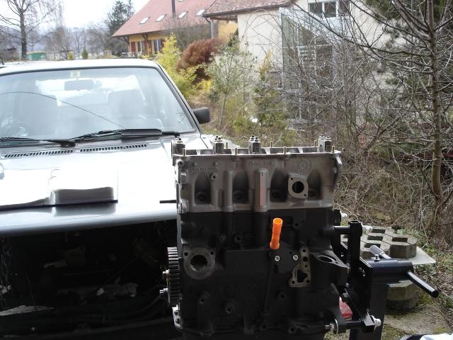 [ VW Golf 2 GTI an 85 ] pb de démarrage et révision moteur. - Page 4 Culass12