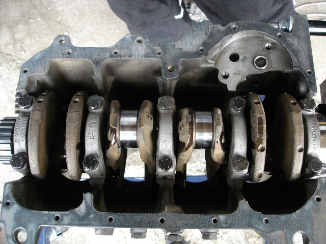 [ VW Golf 2 GTI an 85 ] pb de démarrage et révision moteur. - Page 4 Demi-p11