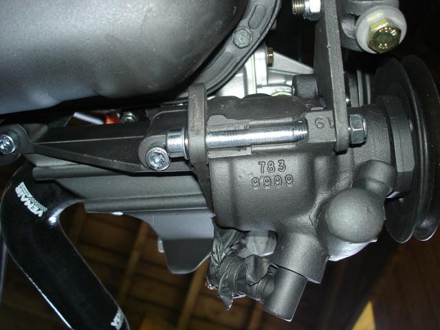 [ VW Golf 2 GTI an 85 ] pb de démarrage et révision moteur. - Page 5 Direct13