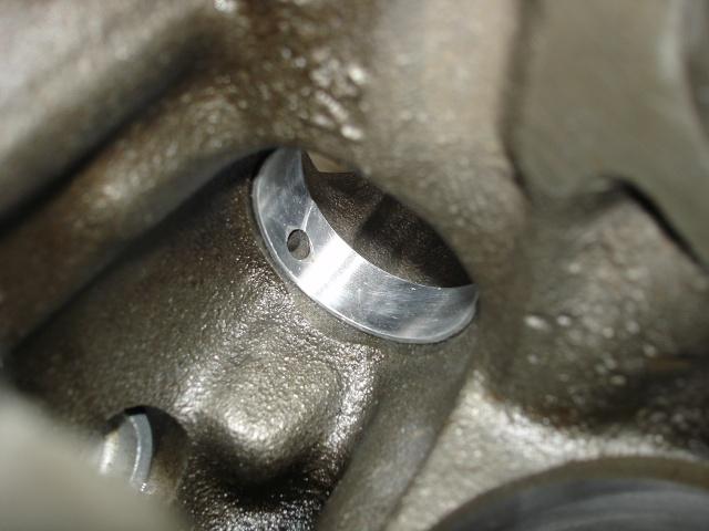 [ VW Golf 2 GTI an 85 ] pb de démarrage et révision moteur. - Page 4 Huilag11