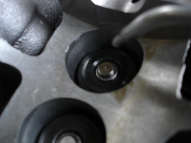 [ VW Golf 2 GTI an 85 ] pb de démarrage et révision moteur. - Page 4 Huilag14