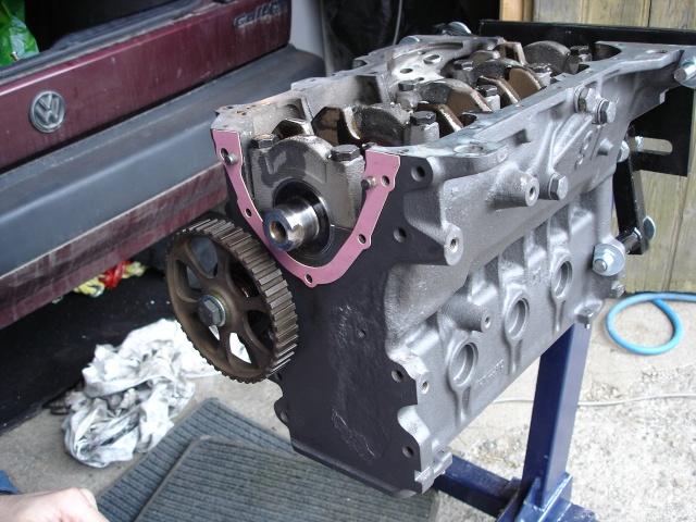 [ VW Golf 2 GTI an 85 ] pb de démarrage et révision moteur. - Page 4 Joint_14