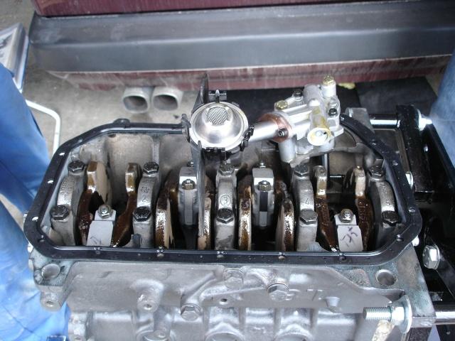 [ VW Golf 2 GTI an 85 ] pb de démarrage et révision moteur. - Page 4 Joint_15