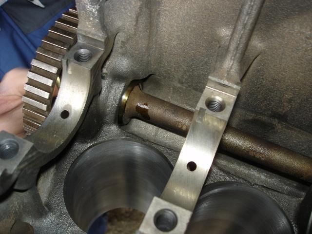 [ VW Golf 2 GTI an 85 ] pb de démarrage et révision moteur. - Page 4 Mise_e10