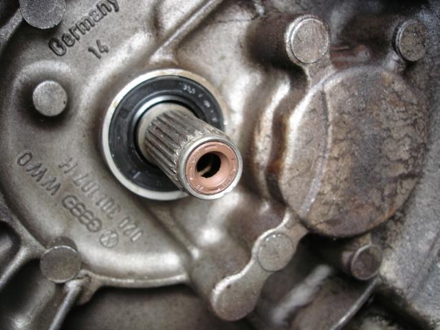 [ VW Golf 2 GTI an 85 ] pb de démarrage et révision moteur. - Page 5 Mise_e12