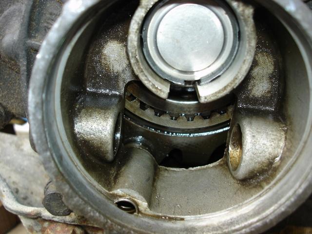 [ VW Golf 2 GTI an 85 ] pb de démarrage et révision moteur. - Page 5 Mise_e13