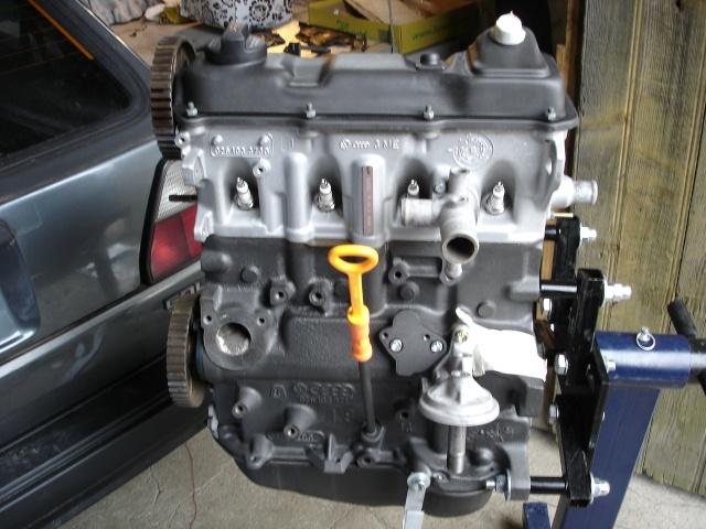 [ VW Golf 2 GTI an 85 ] pb de démarrage et révision moteur. - Page 4 Moteur12