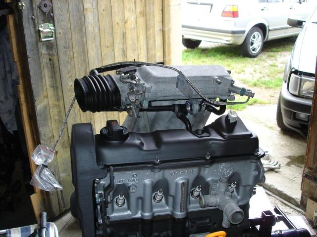 [ VW Golf 2 GTI an 85 ] pb de démarrage et révision moteur. - Page 5 Moteur19