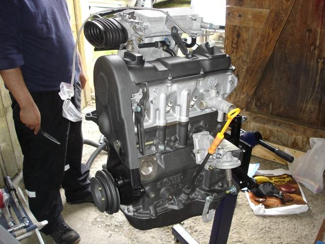 [ VW Golf 2 GTI an 85 ] pb de démarrage et révision moteur. - Page 5 Moteur21