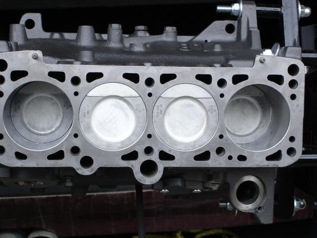 [ VW Golf 2 GTI an 85 ] pb de démarrage et révision moteur. - Page 4 Piston13