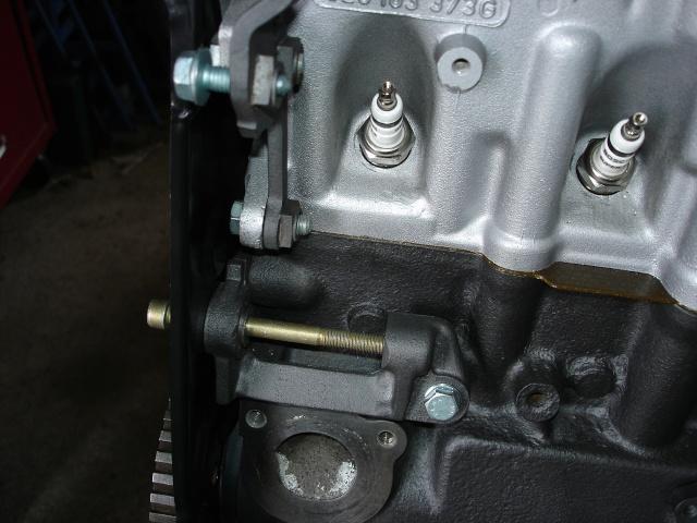 [ VW Golf 2 GTI an 85 ] pb de démarrage et révision moteur. - Page 4 Plaque12