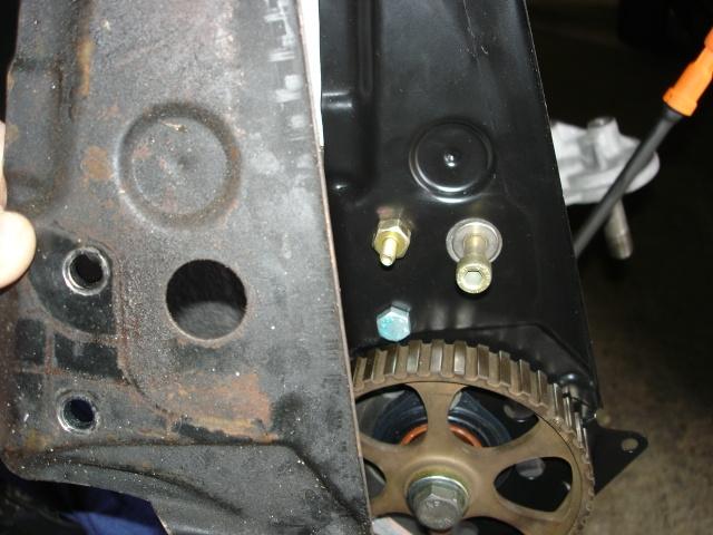 [ VW Golf 2 GTI an 85 ] pb de démarrage et révision moteur. - Page 4 Plaque14