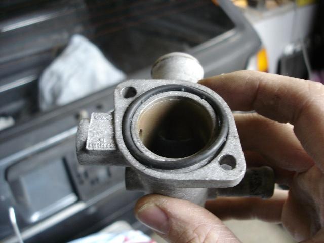 [ VW Golf 2 GTI an 85 ] pb de démarrage et révision moteur. - Page 4 Pose_j10