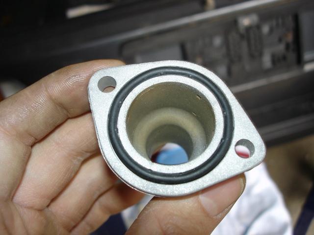 [ VW Golf 2 GTI an 85 ] pb de démarrage et révision moteur. - Page 4 Pose_j11