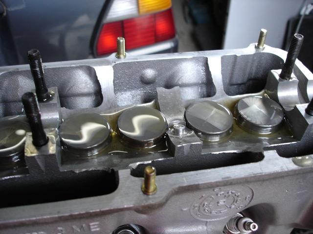 [ VW Golf 2 GTI an 85 ] pb de démarrage et révision moteur. - Page 4 Pousso11