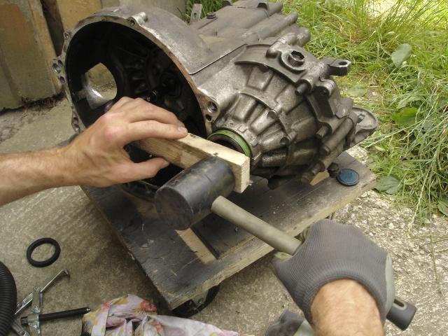 [ VW Golf 2 GTI an 85 ] pb de démarrage et révision moteur. - Page 5 Repose13
