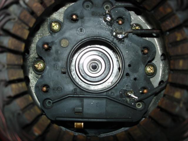 [ VW Golf 2 GTI an 85 ] pb de démarrage et révision moteur. - Page 5 Soudag10