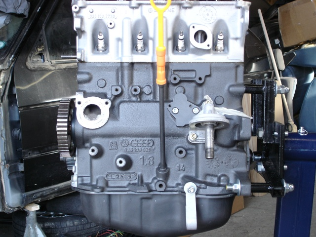 [ VW Golf 2 GTI an 85 ] pb de démarrage et révision moteur. - Page 4 Suppor16