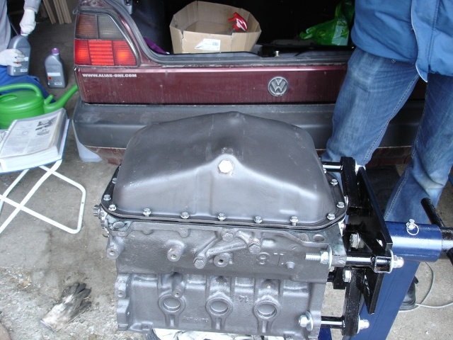 [ VW Golf 2 GTI an 85 ] pb de démarrage et révision moteur. - Page 4 Vissag11
