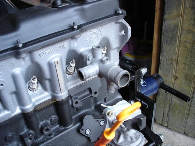 [ VW Golf 2 GTI an 85 ] pb de démarrage et révision moteur. - Page 4 Vissag12