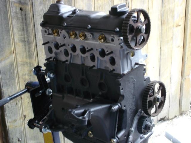 [ VW Golf 2 GTI an 85 ] pb de démarrage et révision moteur. - Page 4 Vue_mo10