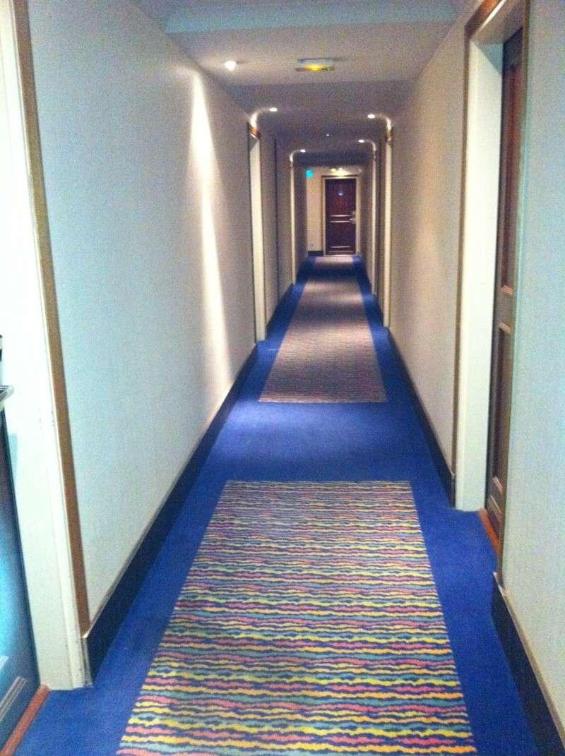 Appart Hotel A Cote De Disney