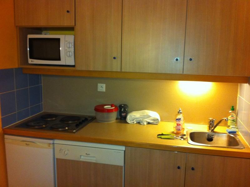 [Hôtel partenaire] Adagio City Aparthotel - Page 3 Photos11