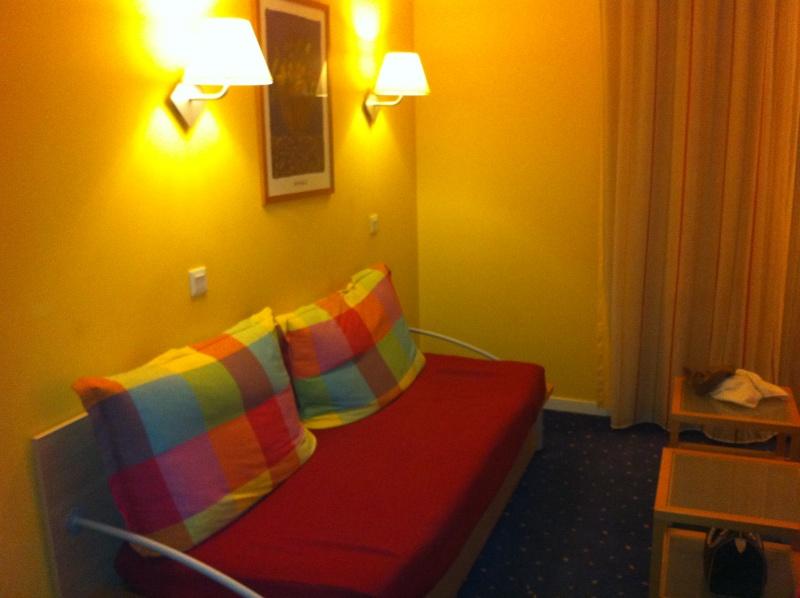 [Hôtel partenaire] Adagio City Aparthotel - Page 3 Photos13