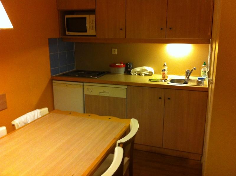 [Hôtel partenaire] Adagio City Aparthotel - Page 3 Photos14