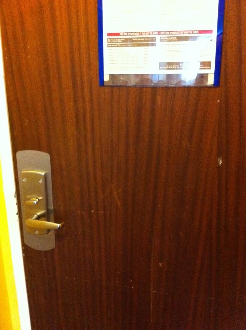 [Hôtel partenaire] Adagio City Aparthotel - Page 3 Photos36