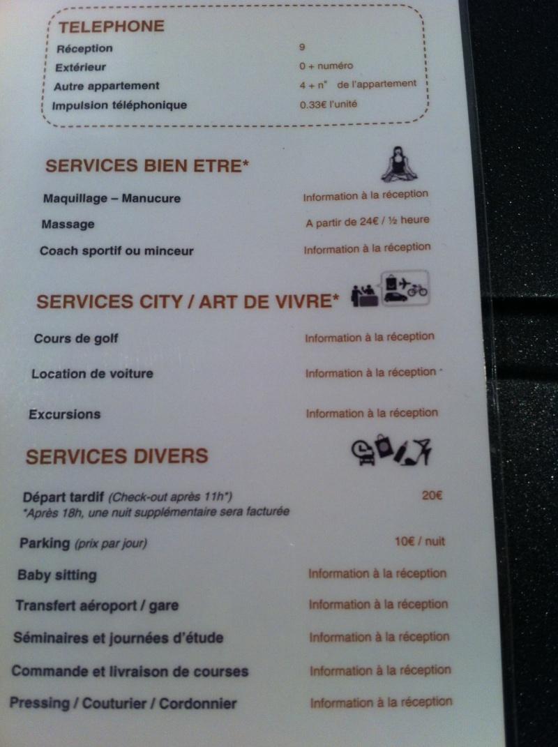 [Hôtel de Proximité] HiPark Résidences - Serris Val d'Europe - Page 4 Vacanc11