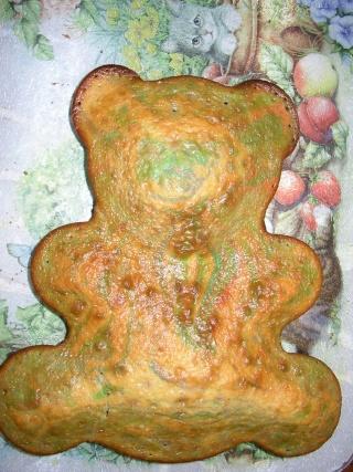gâteaux multicolores du Carnaval Gateau16