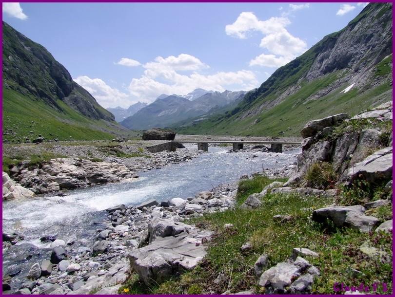 Barrage d'Ossoue Barrag25
