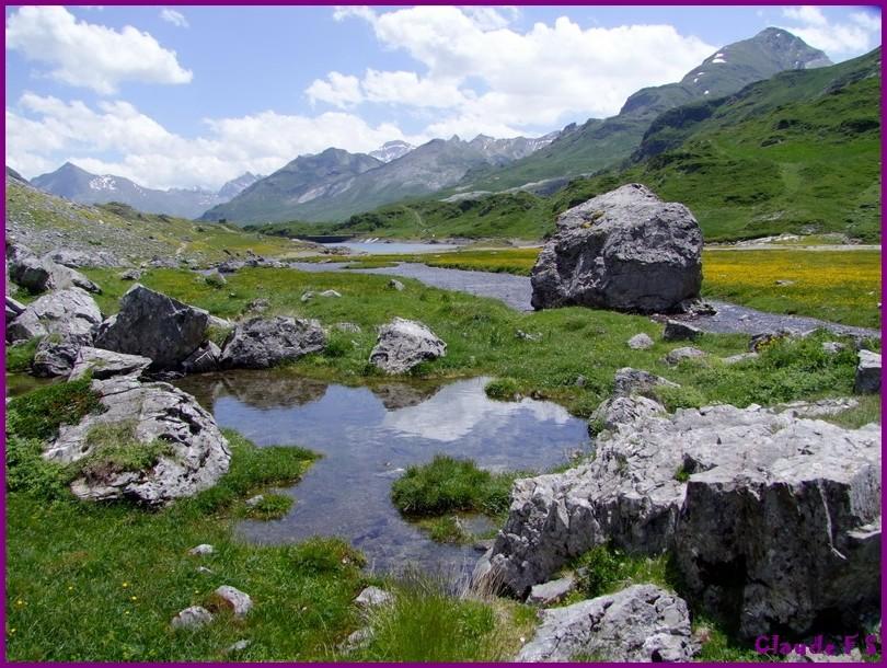 Barrage d'Ossoue Barrag26