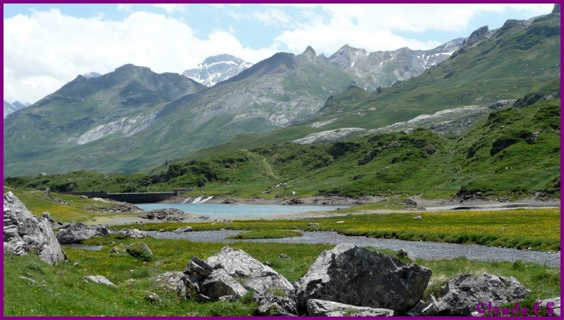 Barrage d'Ossoue Barrag28