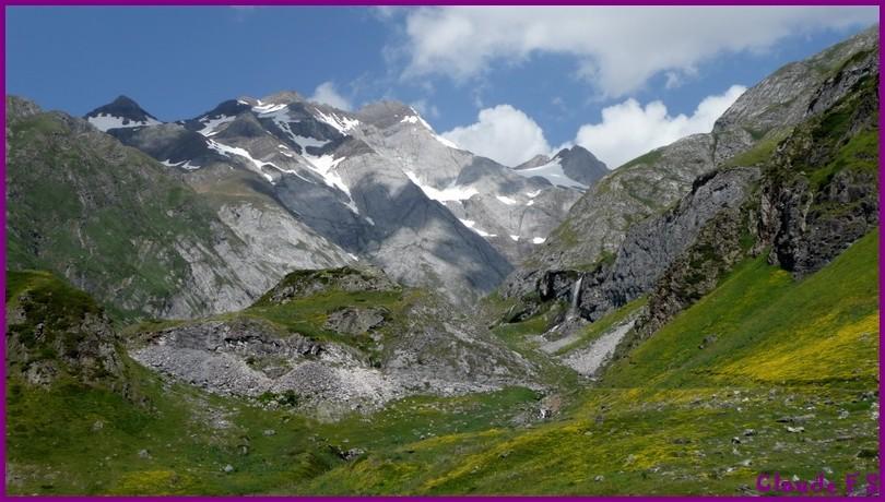Barrage d'Ossoue Barrag33