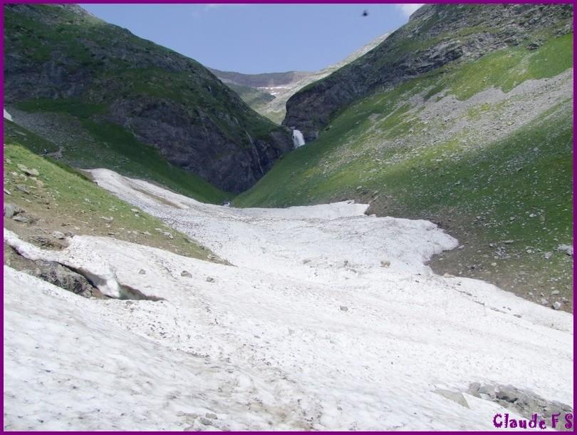 Barrage d'Ossoue Barrag34