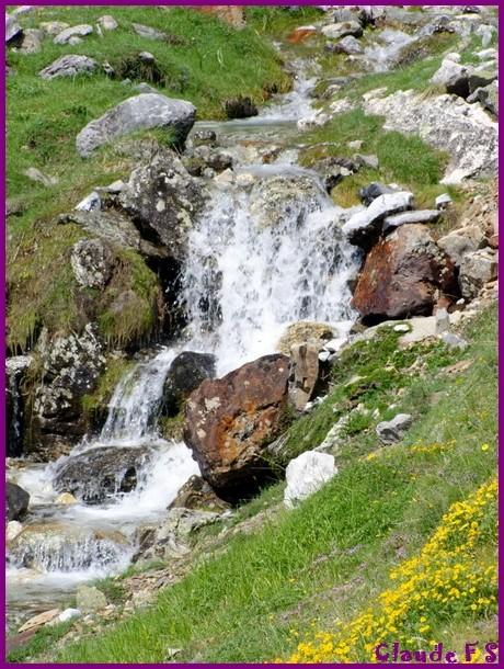 Barrage d'Ossoue Barrag35